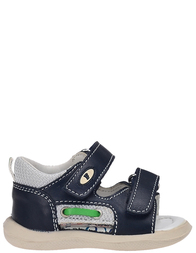 Детские сандалии для мальчиков FALCOTTO 356_blue