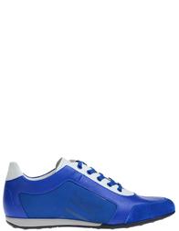 Мужские кроссовки BIKKEMBERGS 107886_blue