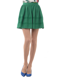 Женская юбка ARMANI JEANS A5G06QS76