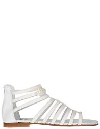 Детские босоножки для девочек Gallucci 732_white