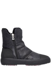 Женские ботинки Bogner 2739193_black