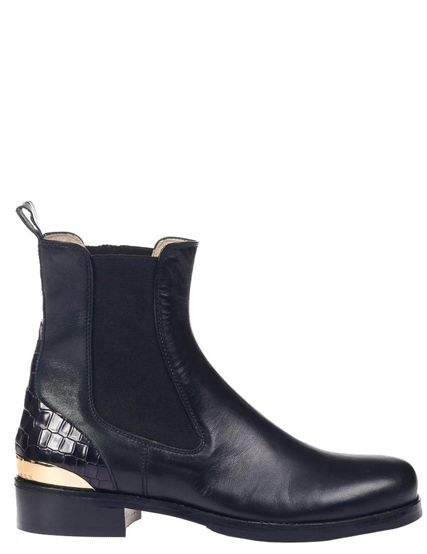 Женские ботинки NORMA J.BAKER 2083_black