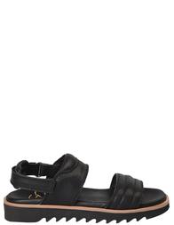 Детские сандалии для девочек GALLUCCI 064arizona_black
