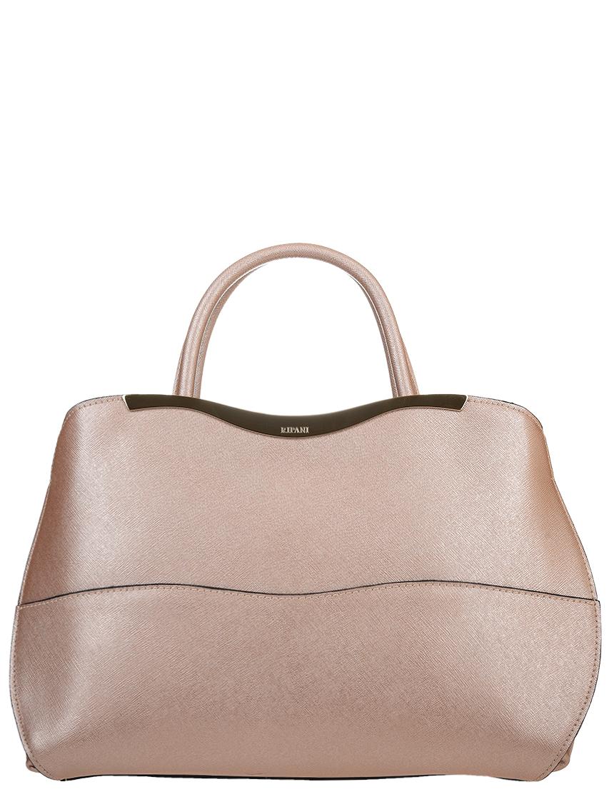 Купить Женские сумки, Сумка, RIPANI, Розовый, Весна-Лето