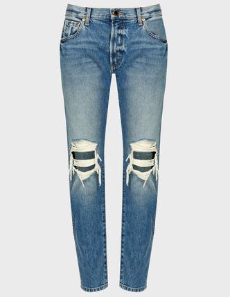 KHAITE джинсы