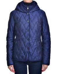 Женская куртка TRUSSARDI JEANS 56S43-3177_blue