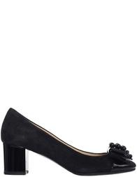 Женские туфли Giorgio Fabiani G2445_black