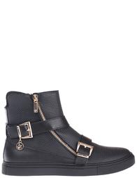 Женские ботинки Armani Jeans 925002_black