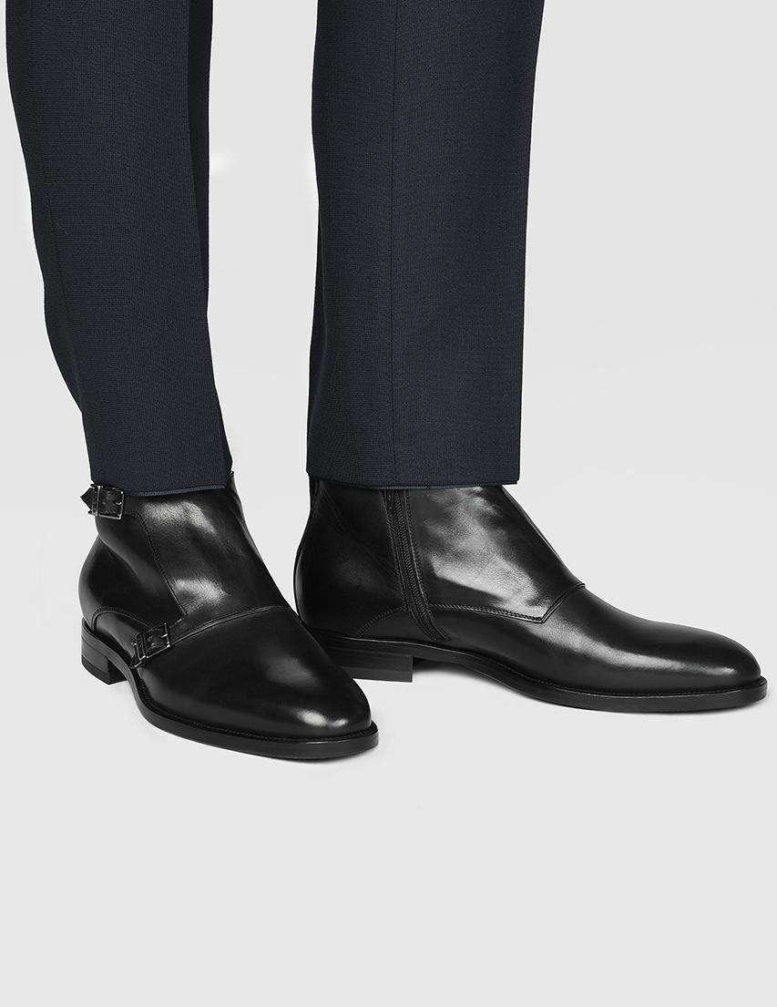 Ботинки ALDO BRUE AB76407-POS