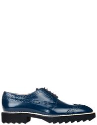 Мужские броги Giorgio Fabiani G2113_blue