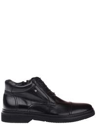 Мужские ботинки Roberto Serpentini 40400_black
