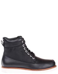 Мужские ботинки Armani Jeans 935052_black