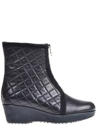 Женские ботинки Pakerson 24661_black