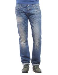 Мужские джинсы LOVE MOSCHINO Q34501T7448173W