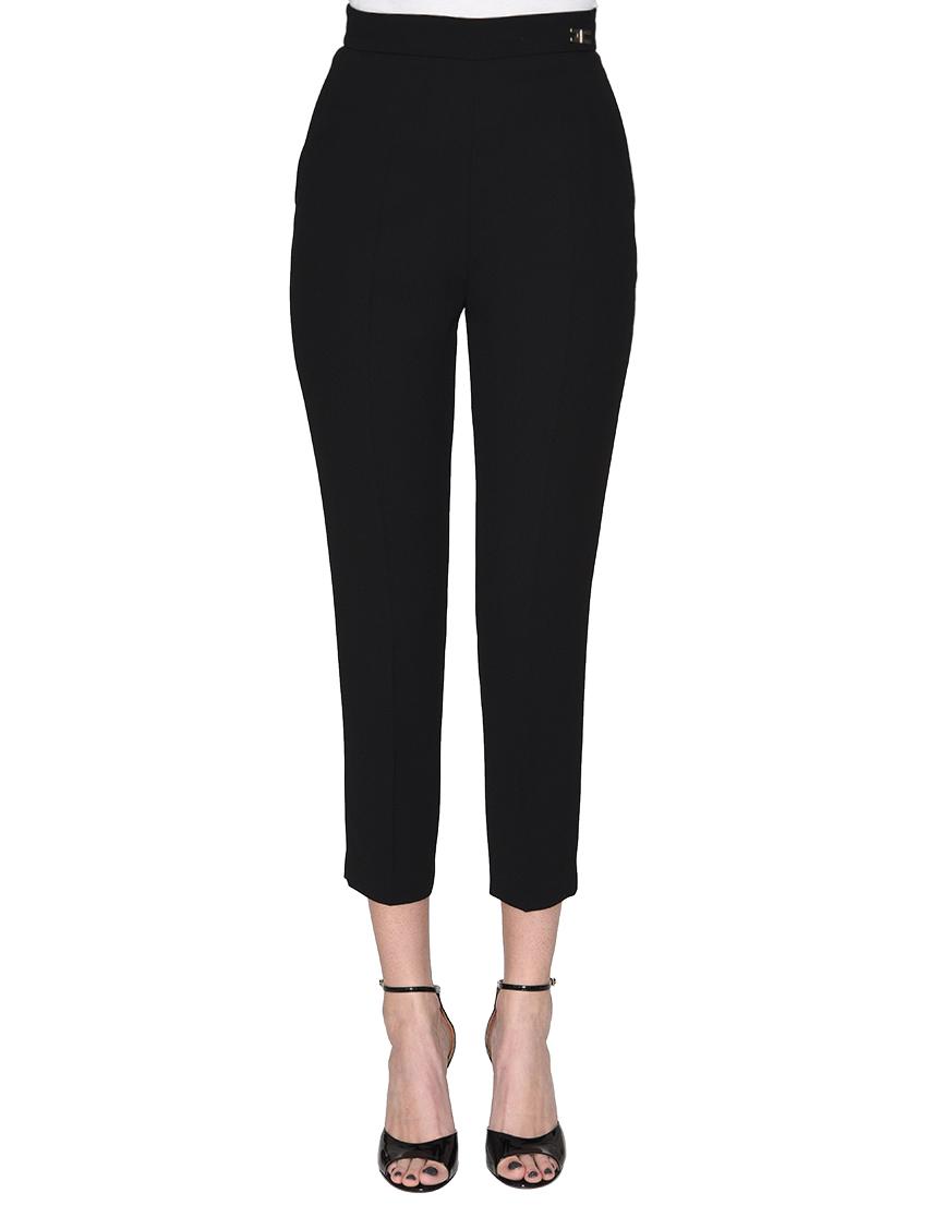 Женские брюки ELISABETTA FRANCHI 119-81E2-110-black