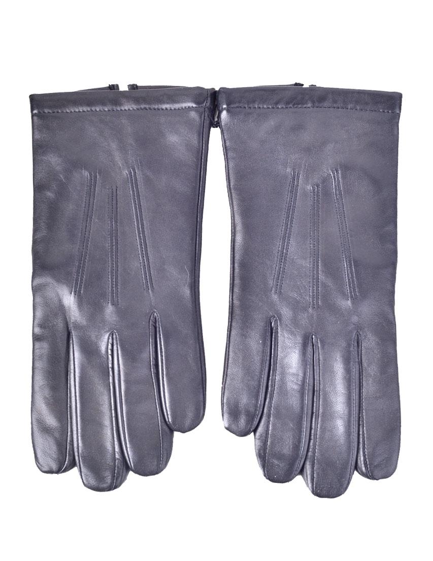 Мужские перчатки PAROLA 4043К-black