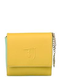 Женская сумка TRUSSARDI JEANS 75557-yellow