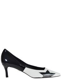 Женские туфли GIORGIO FABIANI G1208_white