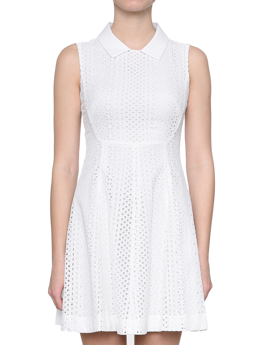 Платье EMPORIO ARMANI 3Z2A642NWYZ-0100