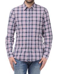 Мужская рубашка TRUSSARDI JEANS 52C0248