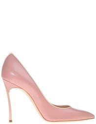 Женские туфли Casadei 344_pink