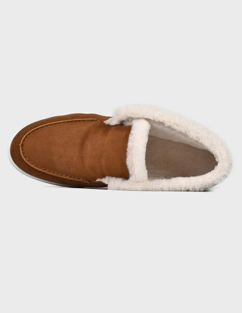 коричневые женские Ботинки Loriblu AGR-1I29502522-740MO 8190 грн