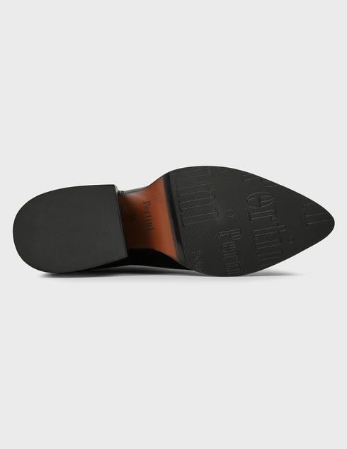 черные Ботинки Pertini 202W30242D1 размер - 37