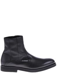 Мужские ботинки ALESSANDRO DELL'ACQUA 6715_black