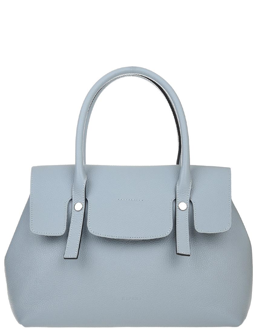 Купить Женские сумки, Сумка, RIPANI, Голубой, Весна-Лето