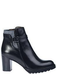 Женские ботинки CALPIERRE 159_black