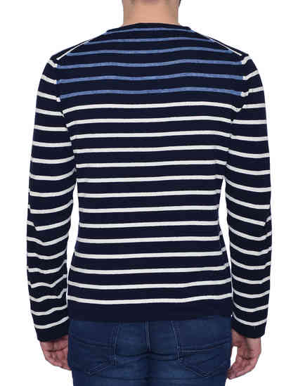 Trussardi Jeans 52M81-148_blue