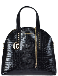 Женская сумка TRUSSARDI JEANS 75000_black