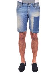 Мужские шорты RICHMOND DENIM 2703A8610552