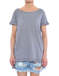 Женская футболка TWIN-SET JS7222-00100