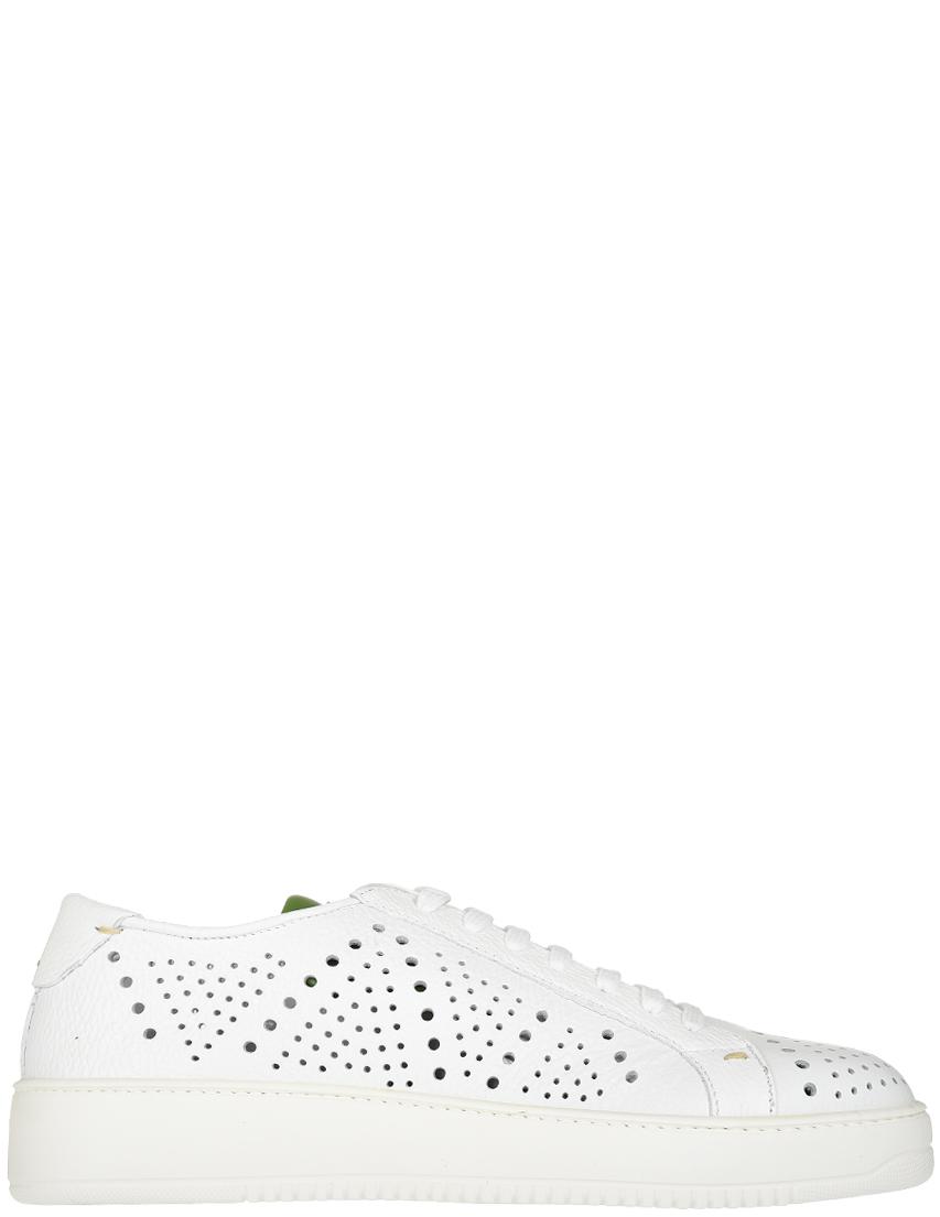 Мужские кроссовки Botticelli 35610_white