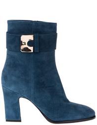 Женские ботинки GIORGIO FABIANI GF56_blue