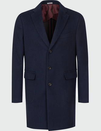 LUCIANO BARBERA пальто