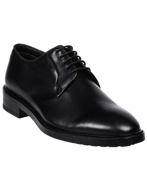 черные Туфли Brecos 9126