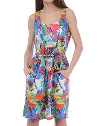 Женское платье LOVE MOSCHINO VD9800T7953OO42