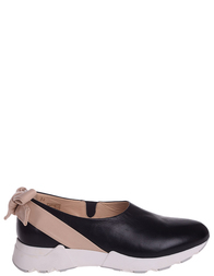 Женские кроссовки BALLIN 6S7064-black