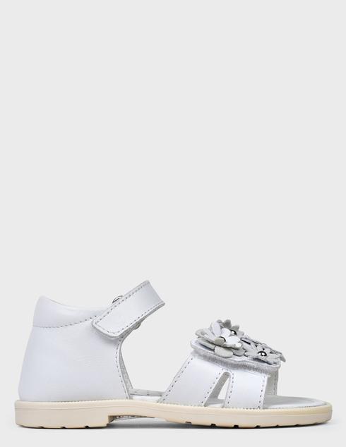 Falcotto Puppy-bianco-white фото-6