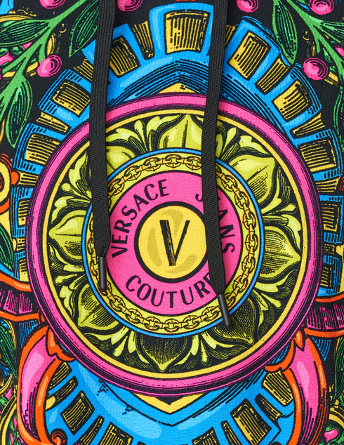Versace Jeans Couture AGR-71HAI3P1-899 фото-4