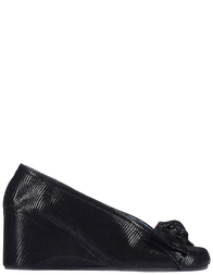 Женские туфли Thierry Rabotin 9184_black
