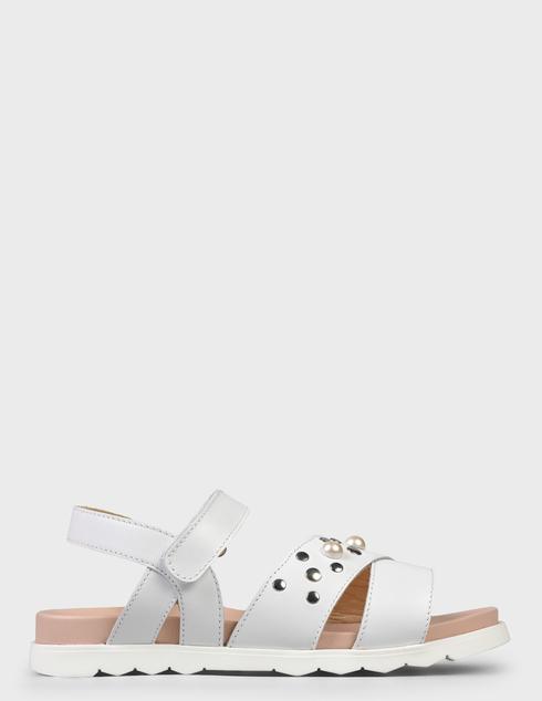 Naturino Tara-vitello-bianco-white фото-6