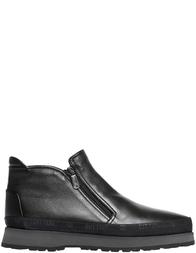 Мужские ботинки Gianfranco Butteri 95925_black