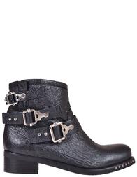 Женские ботинки Mimmu H9_black