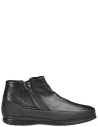 Мужские ботинки PAKERSON 34353-М_black