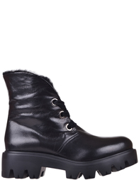 Женские ботинки Loriblu 315-МК_black