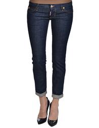 Женские джинсы DSQUARED2 0685_blue