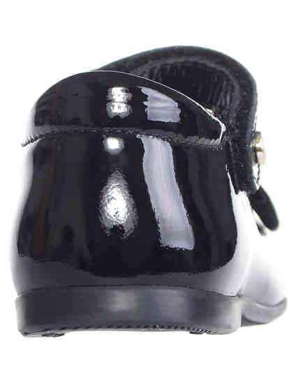 Naturino 4891-vernice-nero-black